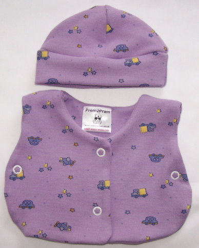 Pattern Collection :: The Preemie Project :: Booties, Bonnets